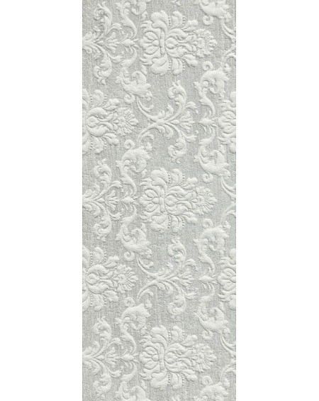 obklad s vintage květinový vzore 32x96,2 cm kalibrováno výrobce impronta italgraniti italy
