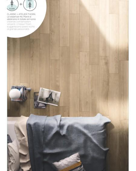 dlažba imitující dřevo My Plank classic 15x90 cm výrobce impronta italgraniti