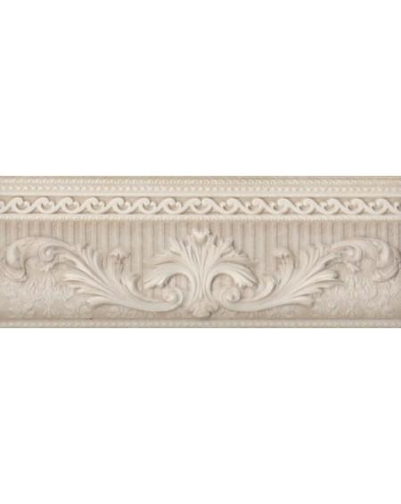 Cenefa Palazzo Ducale Ivory Mate 10X25,1 cm výrobce Aparici/ks