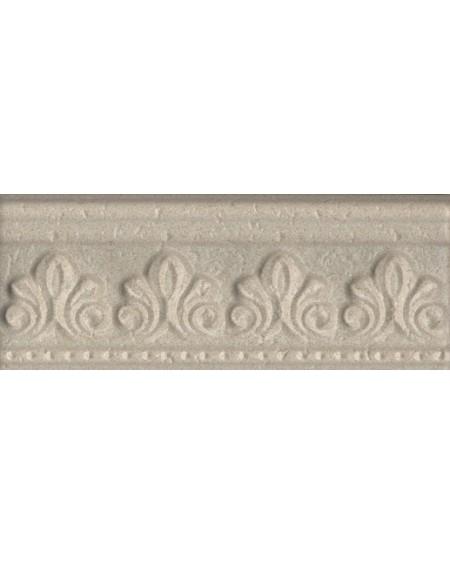 Cenefa Palazzo Beige Mate 10X25,1 cm výrobce Aparici/ks