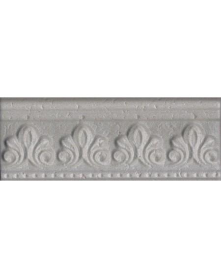 Cenefa Palazzo Grey Mate 10X25,1 cm výrobce Aparici/ks