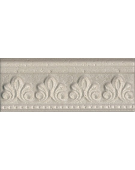 Cenefa Palazzo Ivory Mate 10X25,1 cm výrobce Aparici/ks