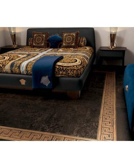 exclusivní dlažba obklad Versace Eterno Solid gold 26,5x180cm výrobce Versace