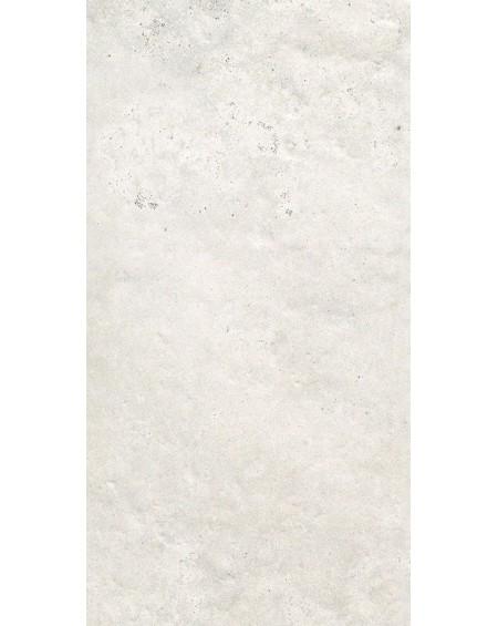 dlažba obklad imitující hladký kámen Chambord bianco 60x120 cm lappato kalibrováno výrobce sichenia