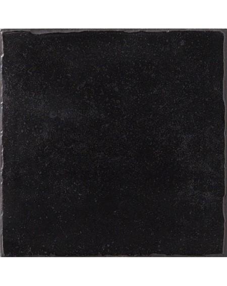 dlažba obklad černá matná supreme noir 60x60 cm sametový povrch výrobce novabell italy