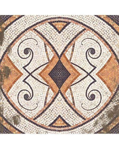 dlažba obklad se vzorem Brooklyn Stamp 59,5x59,5 cm Rtt. matná výrobce Aparici