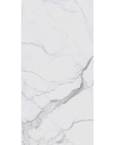 dlažba obklad bílý mramor Rex I Classici statuario 60x120 cm lappato Rtt. lesk výrpbce florim