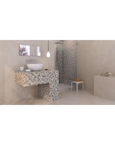 obklad imitující beton Dekorace Kiel RLV perla 33x55 cm výrobce pamesa
