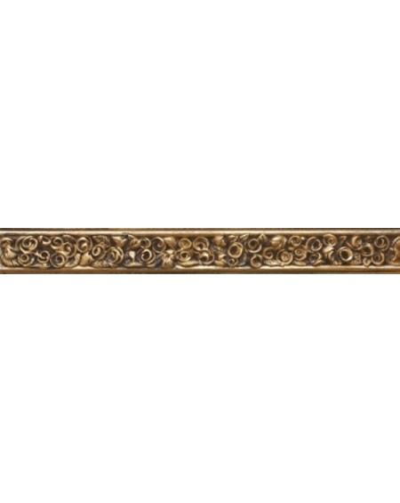 Listela Illusion Gold Mold. Brillo 3x25,1 výrobce Aparici/ks
