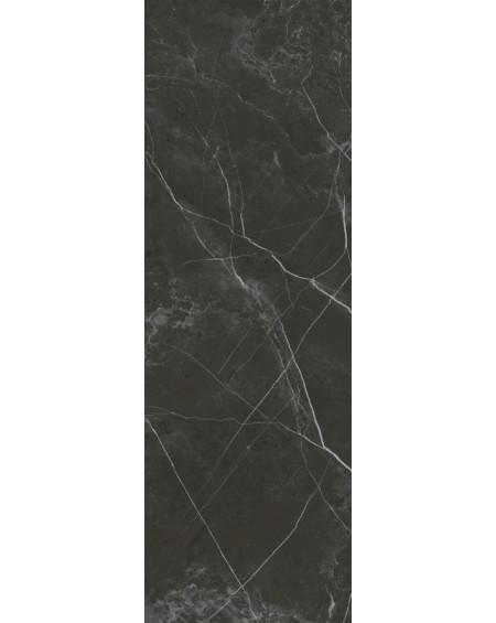 obklad černý mramor pololesk Arkit 40x120 cm Rectified výrobce baldocer es.