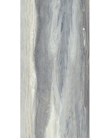 dlažba obklad imitující mramor velkoformátová Parsel indigo 60x120 cm pulido lesk TL. 7mm Ultra slim výrobce Baldocer