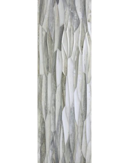 obklad dekor imitující mramor Parsel indigo 120x120 cm pulido lesk TL. 7mm Ultra slim výrobce Baldocer