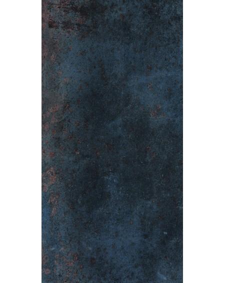 dlažba obklad velkoformátová Cir Costruire Metallo Nero 80x180 cm Rtt. TL. 8,5mm matná výrobce Serenissima Italy