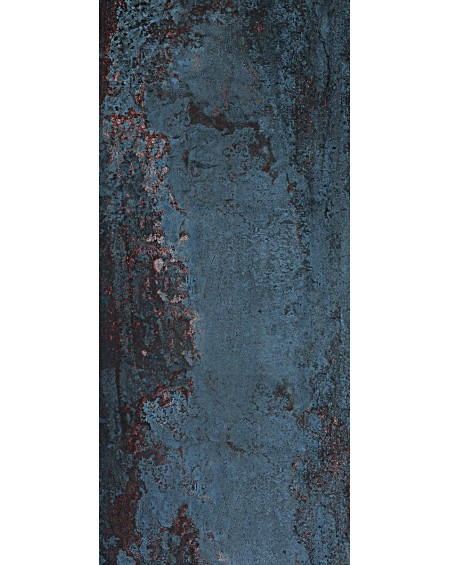 dlažba obklad Cir Costruire Metallo Nero 60x120 cm Rtt. TL 1cm matná výrobce Serenissima Italy