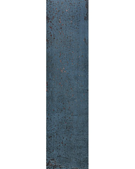 dlažba obklad velkoformátová Cir Costruire Metallo Nero 20x80 cm Rtt. TL. 8,5mm matná výrobce Serenissima Italy