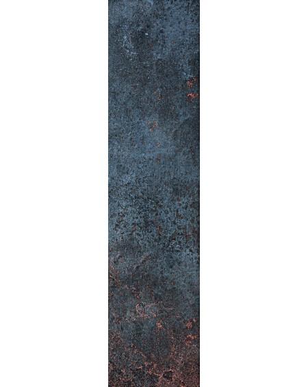 dlažba obklad Cir Costruire Metallo Nero 30X120 cm Rtt. TL. 10 mm matná výrobce Serenissima Italy