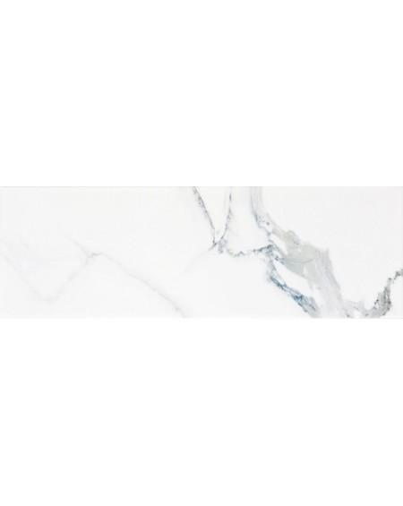Obklad Statuario Portoro Blanco Brillo 25,1X75,6 cm výrobce Aparici/m2