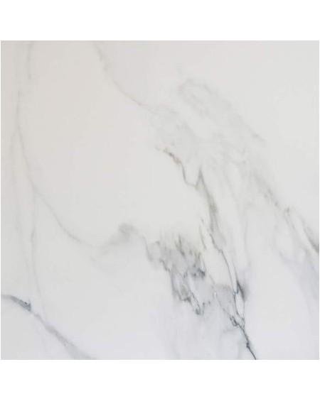 Dlažba Statuario Blanco Gres Satinado 43X43 cm výrobce Aparici/m2