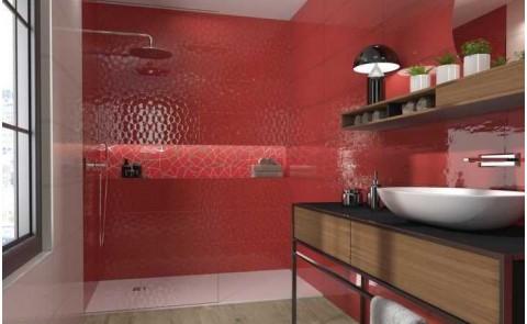 Allegra Red