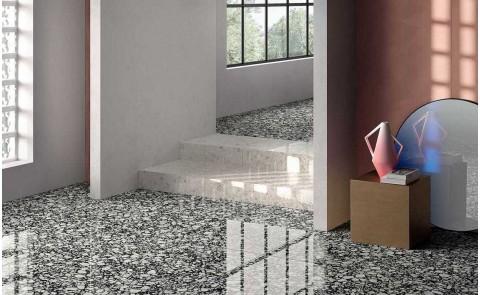 Shards Granite