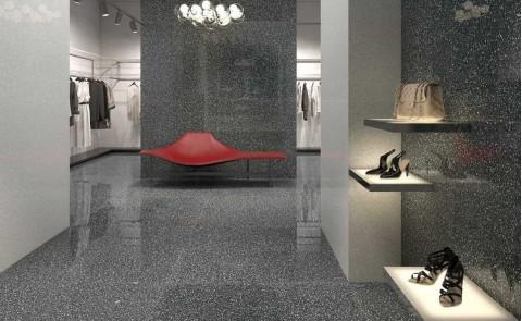 Terrazo Granite